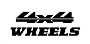 4x4 Wheels